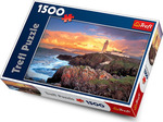 Lighthouse in Ireland 1500pcs (26053) Trefl