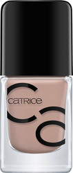 Catrice Cosmetics Iconails Gel Lacquer 45 Coffee To Go
