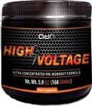 Perfect Nutrition High Voltage Ultra Concentrated 150gr Λεμόνι