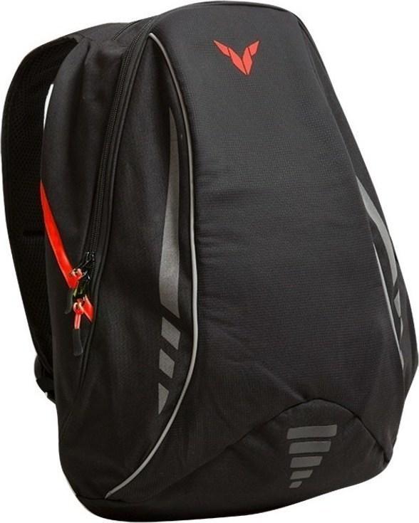 2f36bb839be Nordcap Sports Bag Black/Red