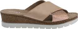 Adam's Shoes 591-7028 Taupe