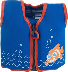 Konfidence Swim Jacket Scoot Clownfish