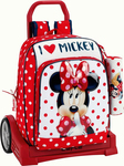 Safta Minnie Mouse Trolley Evolution 611748860