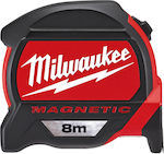 Milwaukee Magnetic 48227308 8m x 27mm
