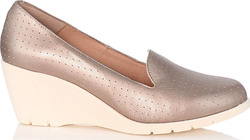 Desiree Shoes 2034 Beige
