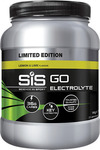 Science In Sport Go Electrolyte 1000gr Lemon & Lime