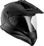 BMW GS Helmet Carbon Black Matt