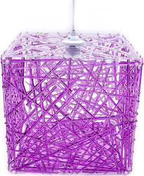 Fylliana Light With Cable Purple SR-405 848-25-010