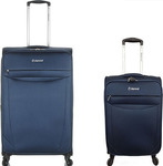 Diplomat ZC6300 Set 2x Cabin- Large Blue