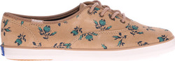 Keds Champion Rusfloral WH51875 Beige