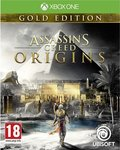 Assassin's Creed Origins (Gold Edition)