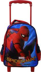 d29a599ecd Σχολικές Τσάντες Spiderman - Skroutz.gr
