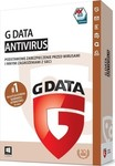 G-Data Antivirus 2017 (3 Licences , 2 Years)