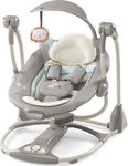 Bright Starts ConvertMe Swing Portable Swing - Candler