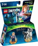 Lego Dimensions - Harry Potter - Hermione Granger