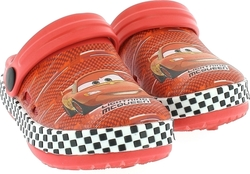 IQ Shoes Cars S17532X Red