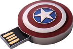OEM Captain America 8GB USB 2.0