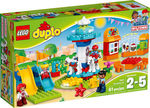 Lego Duplo: Fun Family Fair 10841