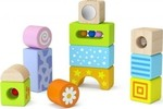 Viga Toys Sensory Sound Blocks