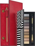 Estee Lauder Party Eyes Set - 10 Color Eyeshadow Palette & Clutch