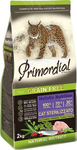 Primordial Cat Sterilised 2kg
