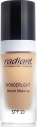 Radiant Wonderlight Serum Make Up SPF20 02 Cream Beige 30ml