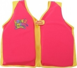 Slazenger Float Vest Childs 887068 Pink