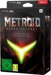 Metroid Samus Returns (Legacy Edition) 3DS