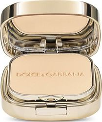 Dolce & Gabbana Perfect Matte Powder Foundation 80 Creamy