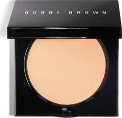 Bobbi Brown Sheer Finish Pressed Powder Warm Natural
