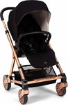 Mamas & Papas Urbo 2 Rose Gold Limited Edition