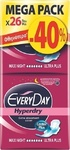 Every Day Hyperdry Center Plus Ultraplus Maxi Night 26τμχ