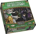Cool Mini Or Not Massive Darkness: Bloodmoon Assassins Vs Hellephant Expansion