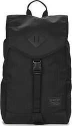 Burton Westfall 177581-TRUE-BLACK-HEATHER-TWILL