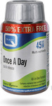 Quest Once A Day Quick Release (+50%) 45 κάψουλες