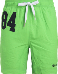 Superdry D1 Premium Water Polo Shorts M30005POF100-WZW