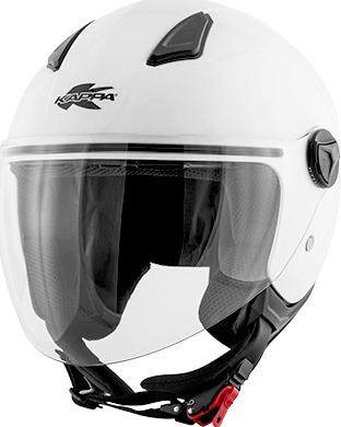 Προσθήκη στα αγαπημένα menu Kappa Moto KV28 Miami Gloss White 3f9a19957c