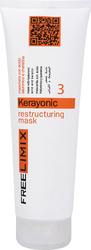 Freelimix Kerayonic Restructuring Mask 250ml