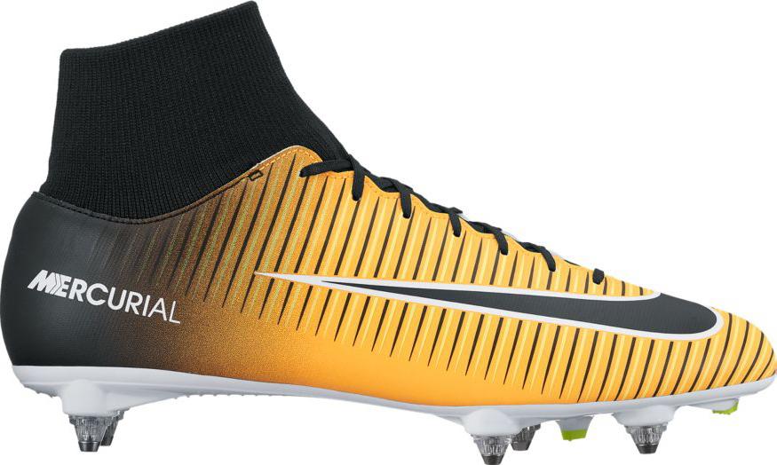 best sneakers e301a 5b5ea Nike Mercurial Victory VI DF SG 903610-801