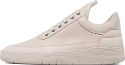 Filling Pieces Low Top Monotone Space Old