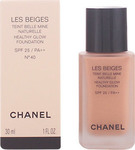 Chanel Les Beiges Teint Belle Mine Naturelle SPF25 40 30ml