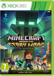 Minecraft Story Mode - Season Two The Telltale Series XBOX 360