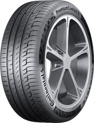 Continental PremiumContact 6 235/60R18 103V