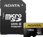 Adata Premier One microSDXC 128GB U3 V90 with Adapter
