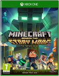 Minecraft Story Mode - Season Two The Telltale Series XBOX ONE