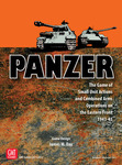 GMT Games Panzer