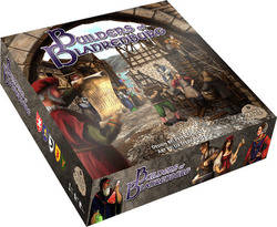 Cobblestone Games Builders Blankenburg
