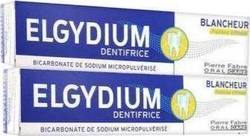 Elgydium Whitening Cool Lemon 2 x 75ml
