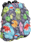 Madpax Bubble: Monsters On Grray Halfpack MS10001