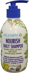 Helenvita Nourish Daily Shampoo 300ml